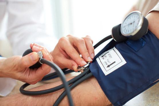 Ärztliche Versorgung im Nachbarhaus